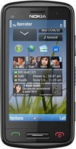 Программы для Nokia C6-01