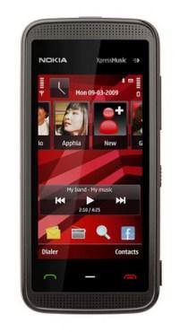 Nokia 5530 xpressmusic программы