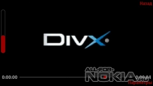DivXPlayer v1.1ru