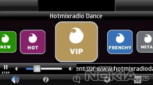 HotMixRadio 5th v. 2.00