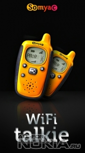 WiFi Talkie v.1.00