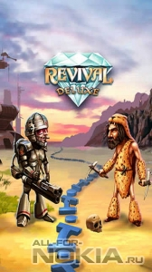 Revival Deluxe (RUS)