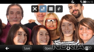 Pixelate Photo Privacy