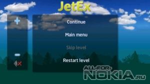 JetEx: Bombs Away Paid Level Pack