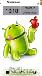 Android by Naz