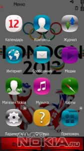 0lympic 2012 by nadia24