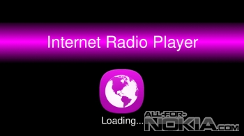 Internet Radio Player