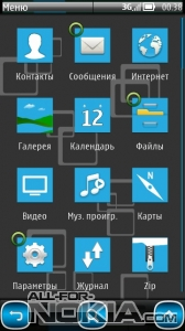 Lumia Transformation Pack by Kallol