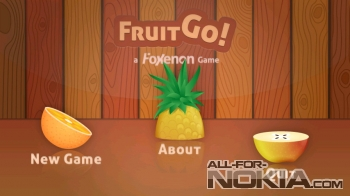 Fruit Go