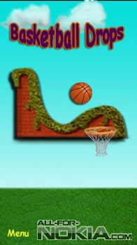 BasketBallDrop