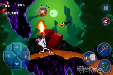 Earthworm Jim - ������� ���������