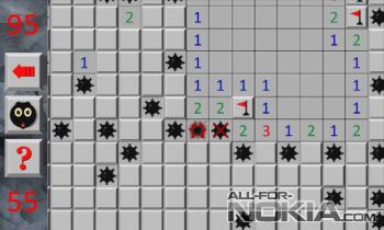Скачать бесплатно игру сапер на компьютер