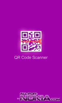 Сканер QR код для Windows Phone: Логотип приложения