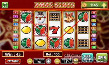 Fruit Machine - Classic Puggy Game - настоящая классика