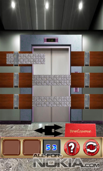 100 Doors & Rooms Escape - � ������� ������