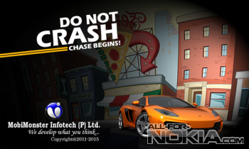 Do Not Crash Cars - ����� �����