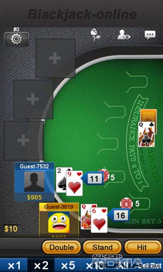 какие бывают азартные игры