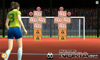 Football World Cup: Real Flick Soccer League 2015 - отличная идея