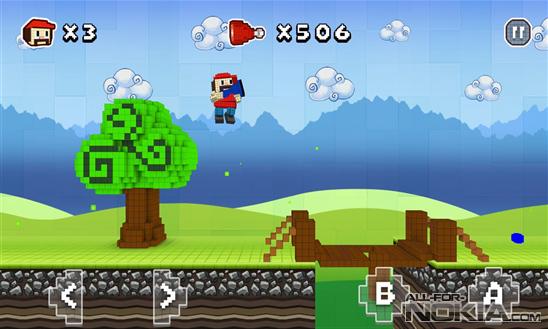 Игру Марио Для Nokia