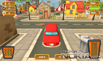 Candy Car Racing - крутые гонки