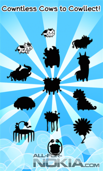 Cow Evolution - коровы